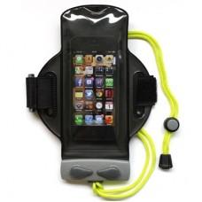 Husa impermeabila cu prindere pe brat pentru telefoane si GPS Small Armband  - Aquapac 216